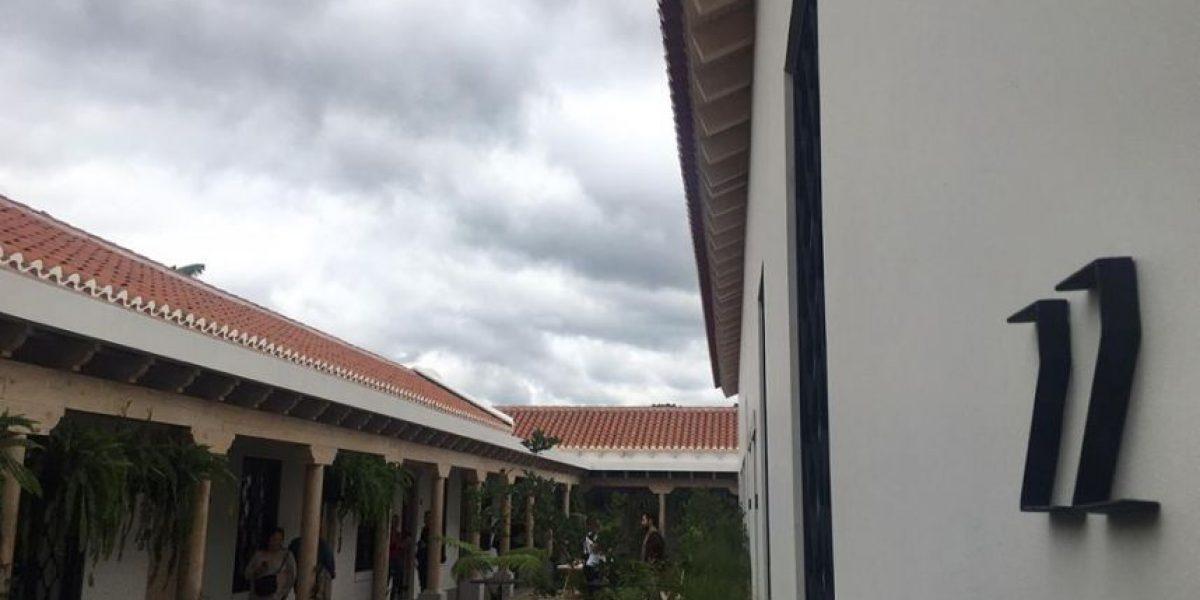 Al hospedarte en este nuevo hotel en Antigua Guatemala contribuyes a la educación infantil