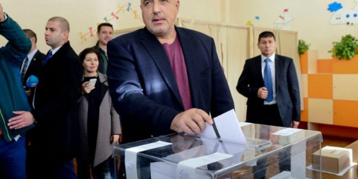 Revés para el primer ministro en las elecciones presidenciales en Bulgaria