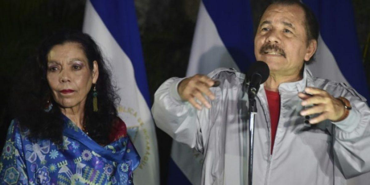 Los nicaragüenses votaron con Ortega como favorito, oposición alega baja participación