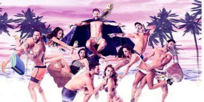 """¡Sin censura! Filtran foto de Fernando, integrante de """"Acapulco Shore"""", mostrando parte íntima"""