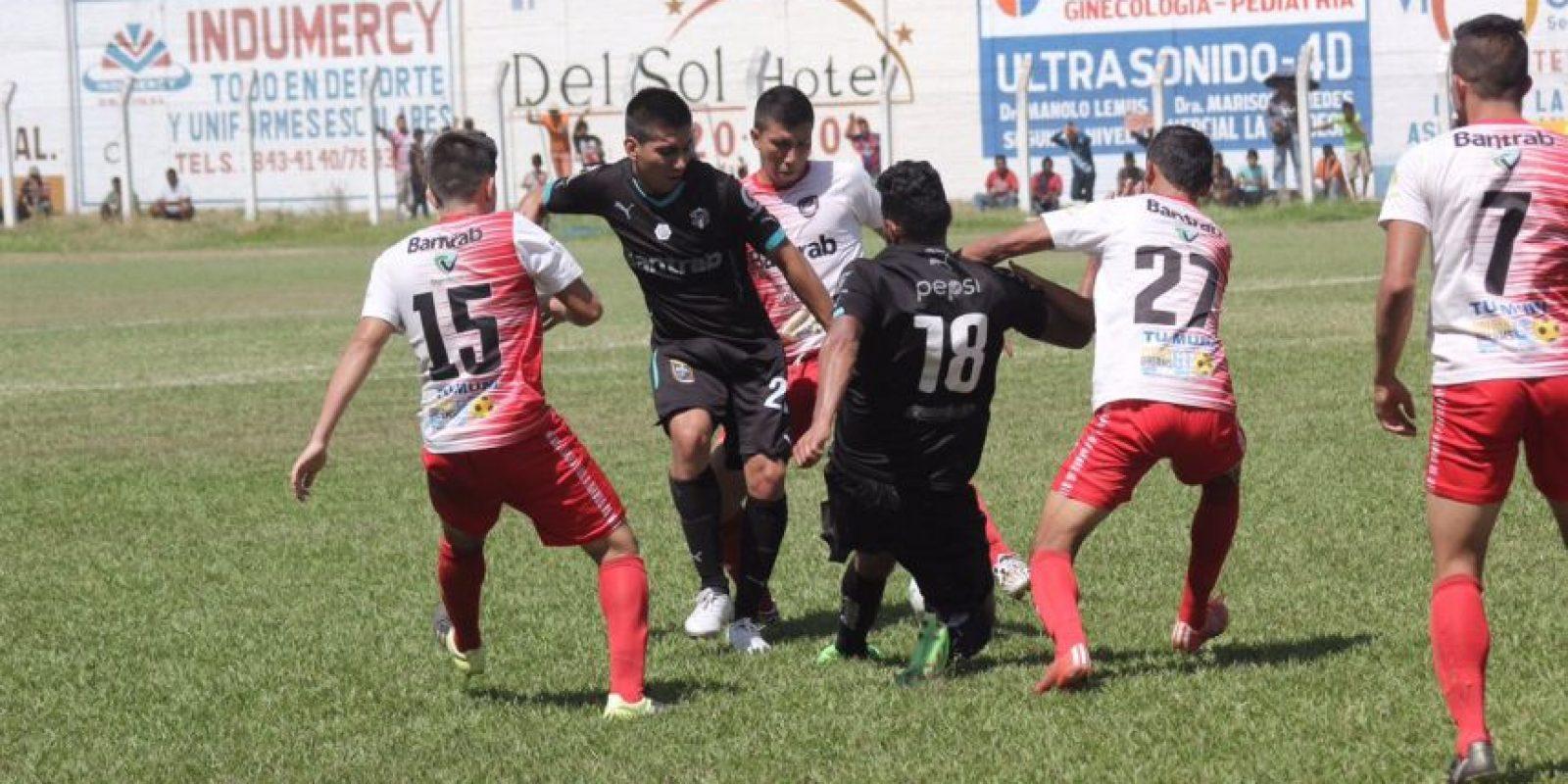 Quedan tres fechas para que concluya la fase de clasificación del Apertura 2016. Foto:rojos.com, Comunicaciones FC y EU Deportes