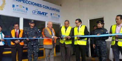 Remodelación en bodegas del aeropuerto permitirá mejorar inspecciones aduaneras y antidrogas
