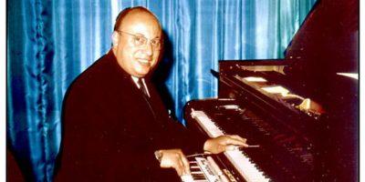 Muere Jean-Jacques Perrey, precursor de música electrónica