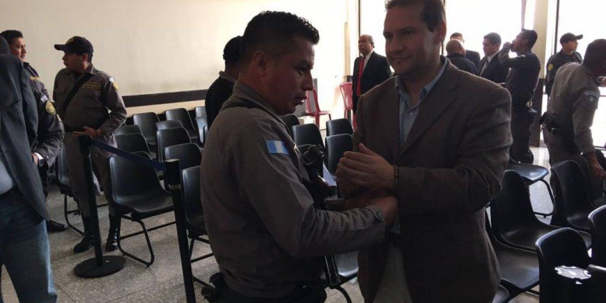 Tribunal confirma a la CICIG en el caso del fraude en el Seguro Social #IGSS-Pisa-Chiquimula