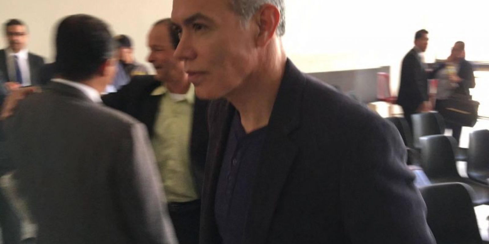 Juan de Dios Rodríguez. Foto:Kenneth Monzón