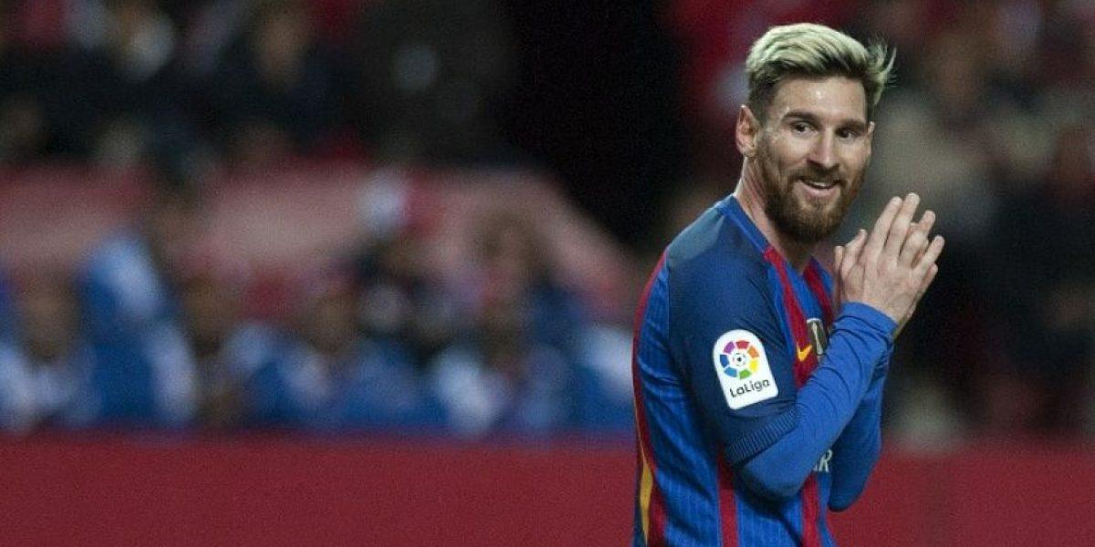 VIDEO. Lionel Messi marca su gol 500, en un total de 592 partidos