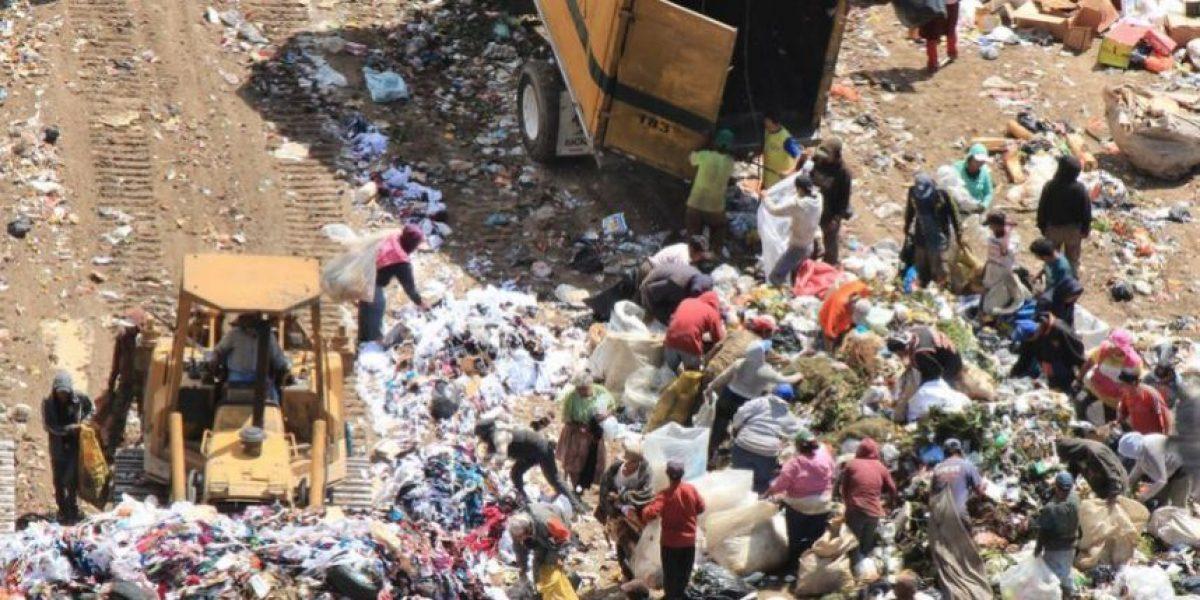 Ministro asegura que ninguna municipalidad hace buen manejo de desechos sólidos