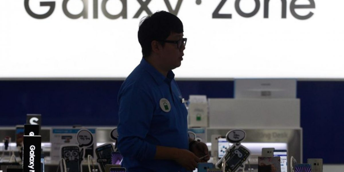 Samsung Galaxy S8 contará con asistente digital de voz