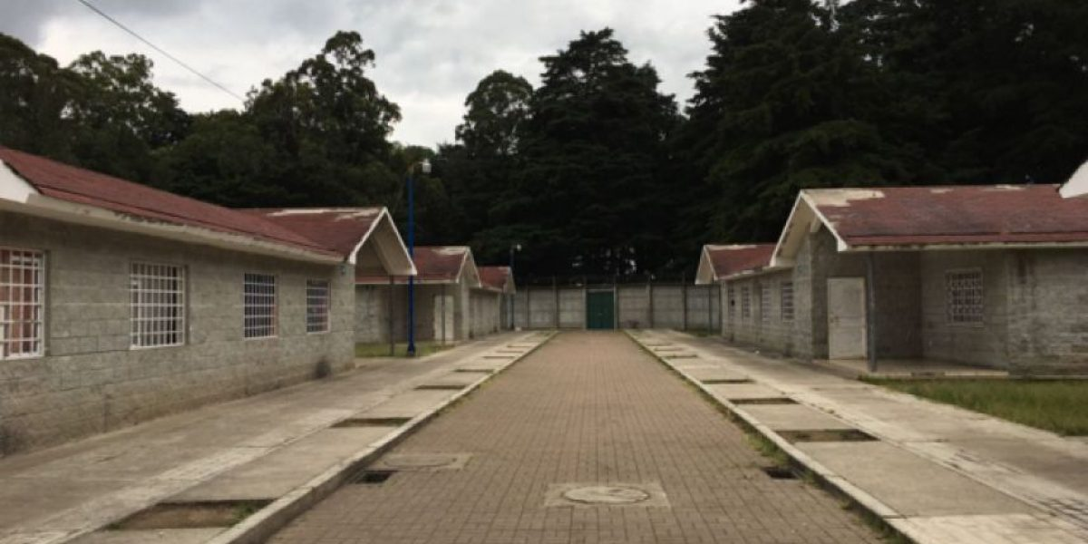 Presentan acciones legales contra exdirector del Hogar Virgen de la Asunción