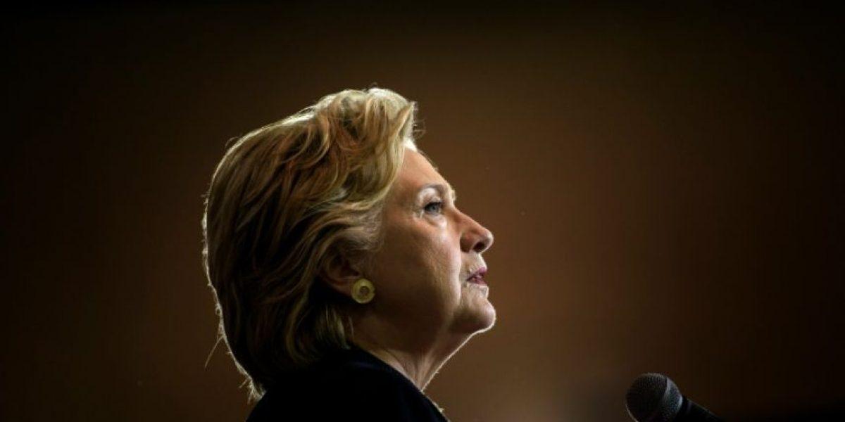 Hillary Clinton, polémica superviviente de la política estadounidense