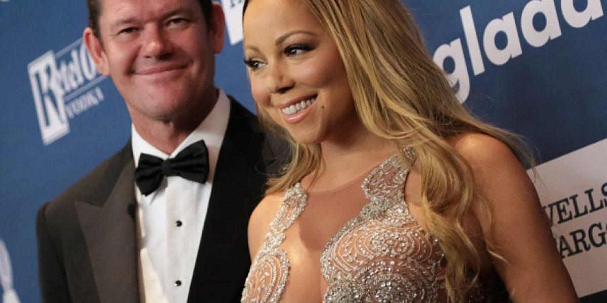 Filtran cláusulas del insólito acuerdo prenupcial que Mariah Carey se negó a firmar
