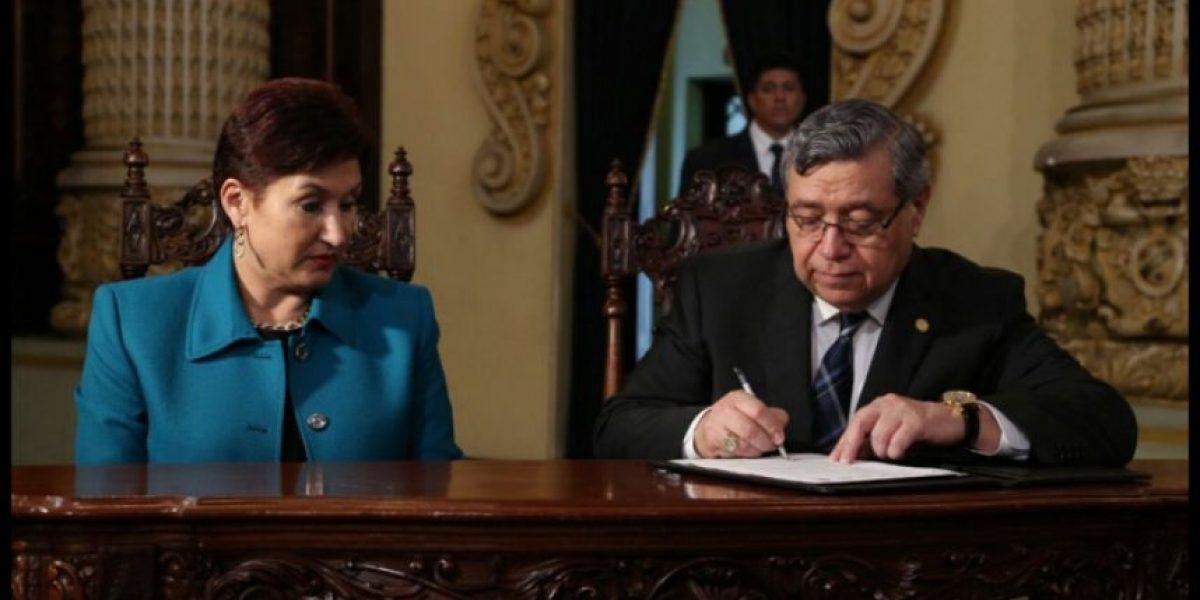 Avanza propuesta para crear instancia rectora de la política de transparencia en Guatemala
