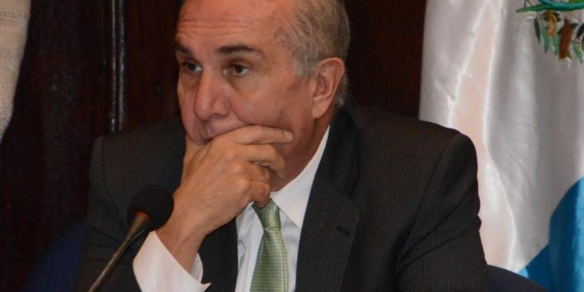 Óscar Chinchilla, la nueva apuesta del FCN-Nación