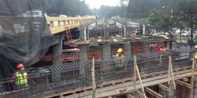 Foto:Dirección de Obras de la Municipalidad de Guatemala