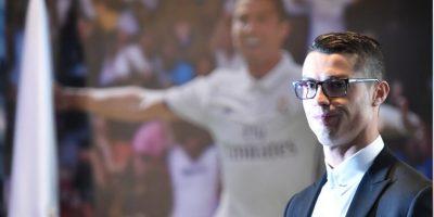 Revelan el nuevo salario de Cristiano Ronaldo