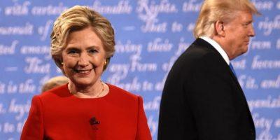 EN VIVO. Sigue la elección presidencial en Estados Unidos