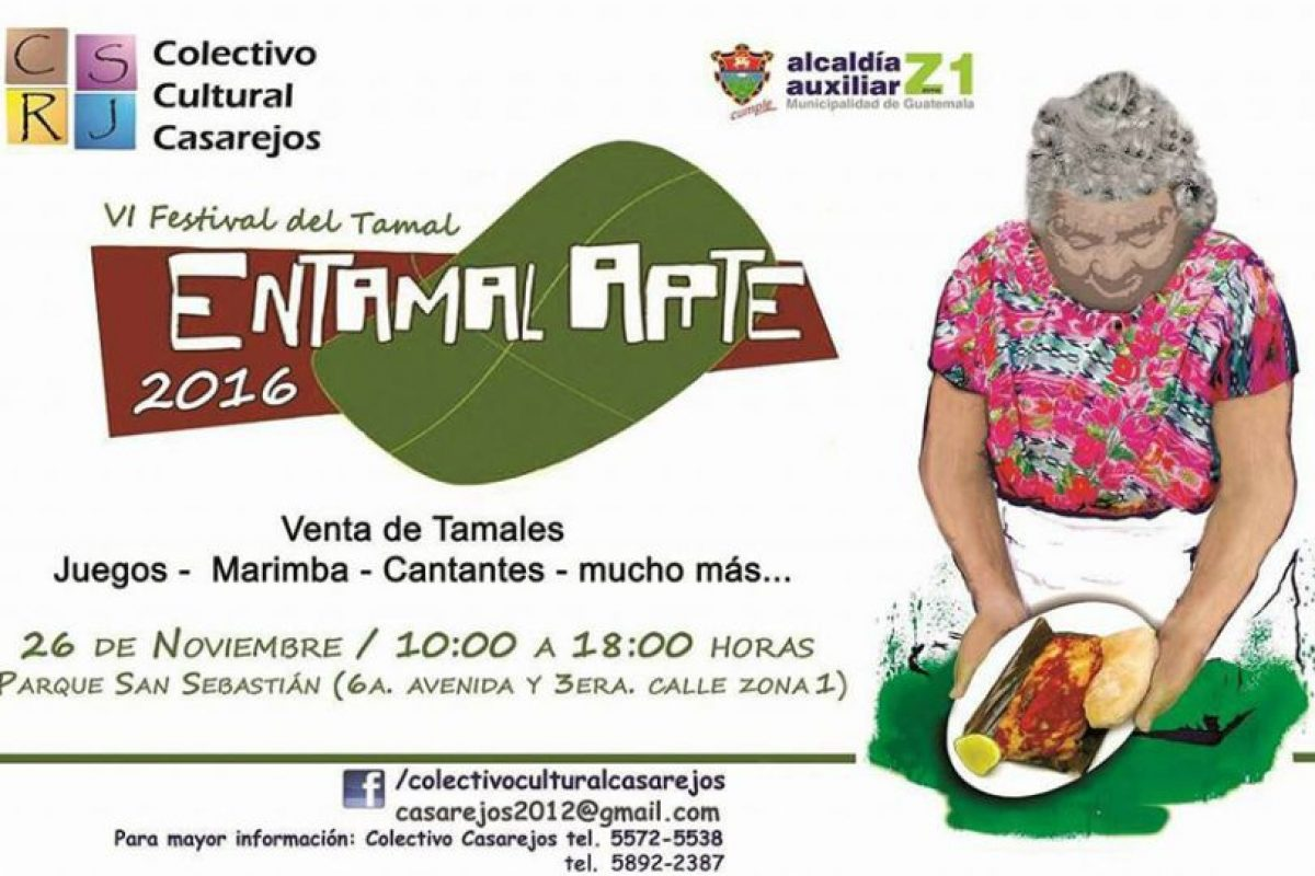 Foto:Facebook/ColectivoCasarejos