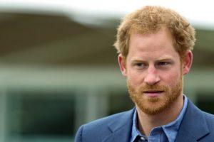 Getty Images Foto:Es oficial: El príncipe Harry tiene novia