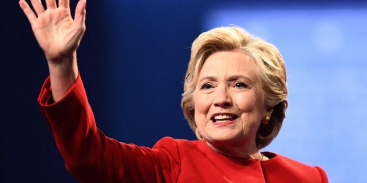 Hillary Clinton quiere ganar las elecciones de Estados Unidos con esta app