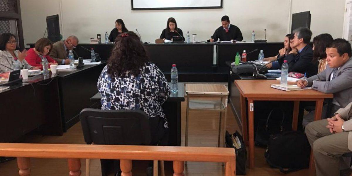 Tribunal rechaza el último incidente y sindicados del fraude al IGSS son llamados a declarar
