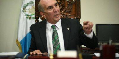 Mario Taracena se desahoga en Twitter por elección de junta directiva