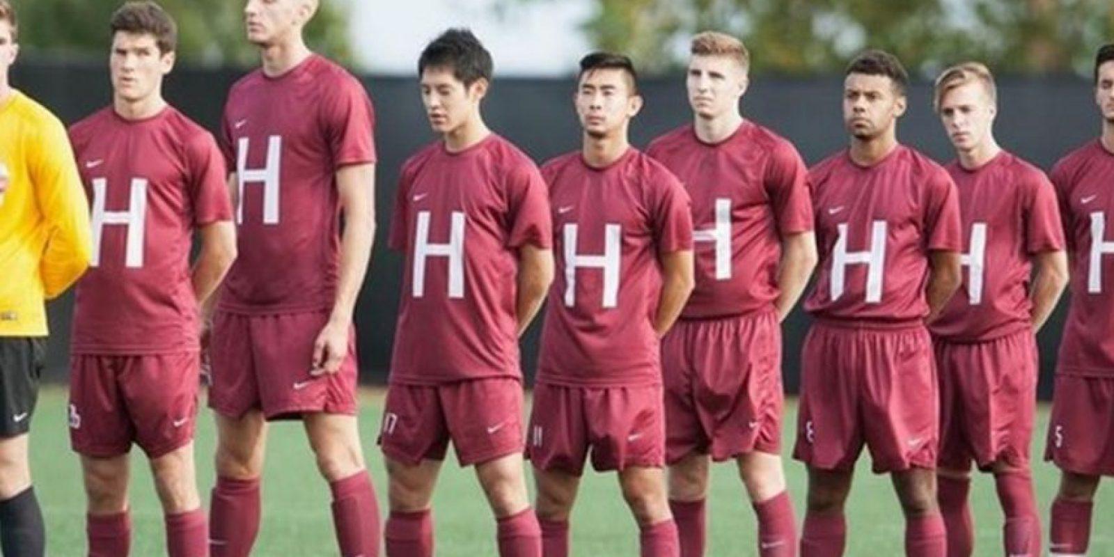 Ivy League Foto:Futbolistas de la Universidad de Harvard enfrentam tremendo escándalo sexual