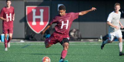 Ivy League Foto:Futbolistas de la Universidad de Harvard enfrentan tremendo escándalo sexual
