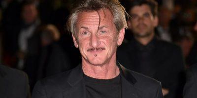 ¿Eres tú, Sean Penn? El actor ahora luce irreconocible