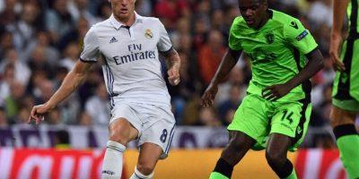 Se lesiona otro jugador clave del Real Madrid; volverá a jugar hasta 2017