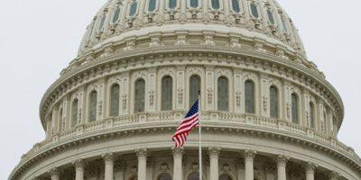 El congreso de Estados Unidos en Washington, el 19 de marzo de 2014 Foto:Kareb Bleier/afp.com