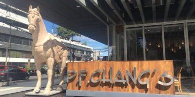 """P.F. Chang""""s, uno de los restaurantes que encontrarás en el nuevo C.C. AVIA"""