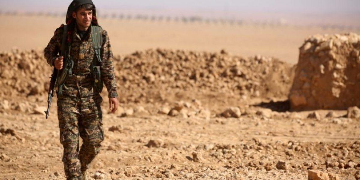 Mueren 20 civiles cerca de Raqa por un bombardeo de la coalición antiyihadista