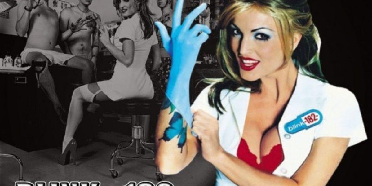 ¡Hola enfermera! Así luce ahora la sexy modelo del video de Blink 182