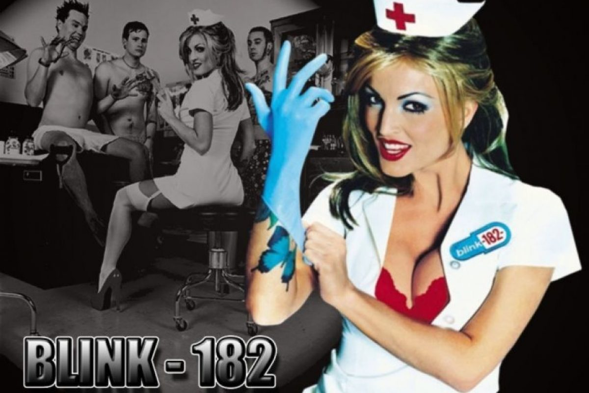Foto:Blink 182