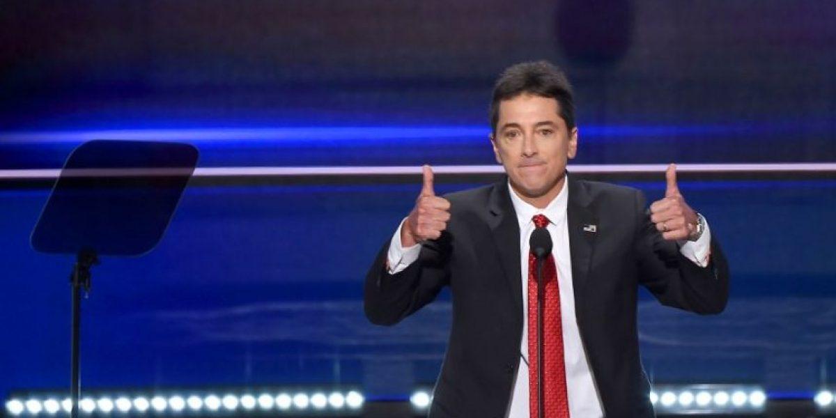 Tras victoria de Donald Trump famosos expresan pesar y esperanza