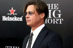 Getty Images Foto:El actor reapareció después de su divorcio