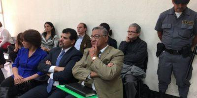 Juez otorga fianzas millonarias a los exdirectivos del Bantrab