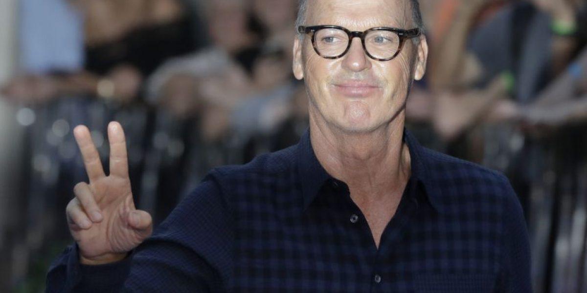 Michael Keaton será el villano en próxima película de Spider-Man