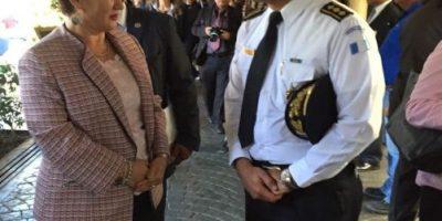 Fiscal general y representantes de la ONU discuten la explotación sexual infantil en Guatemala