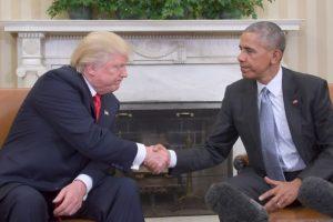 Foto:Fue una reunión informal