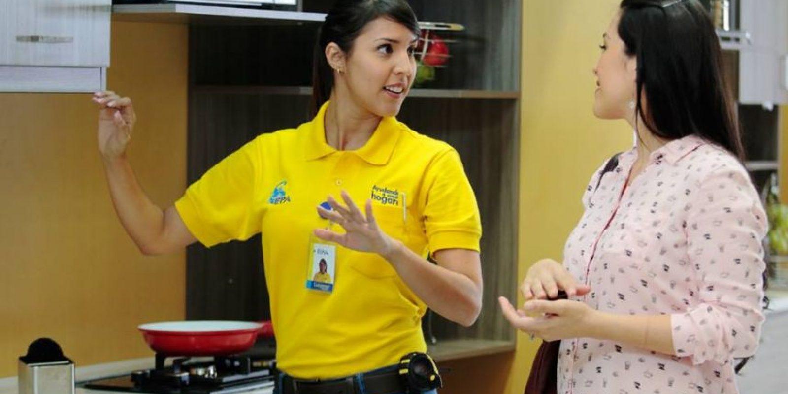 Foto:EPA Guatemala