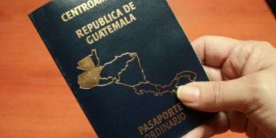 Foto:Dirección General de Migración