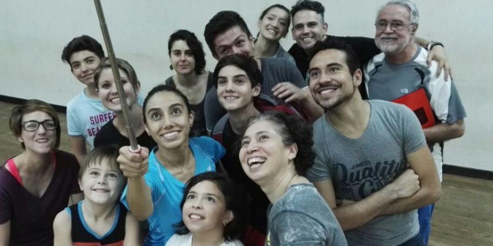 Foto:Spiga Producciones