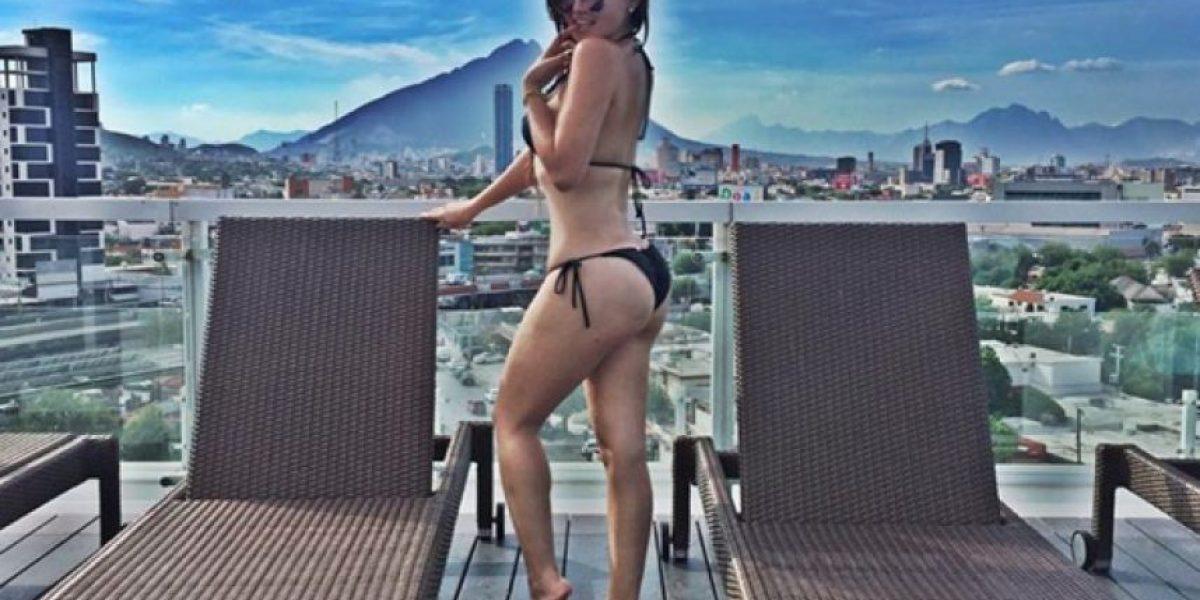Conductora mexicana publica foto comparándose con Kylie Jenner y la destrozan los seguidores