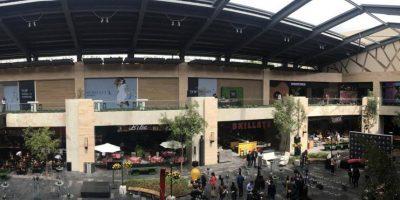Rooftop: 55 nuevos conceptos comerciales en Oakland Mall
