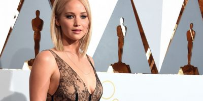 Getty Images Foto: Jennifer Lawrence