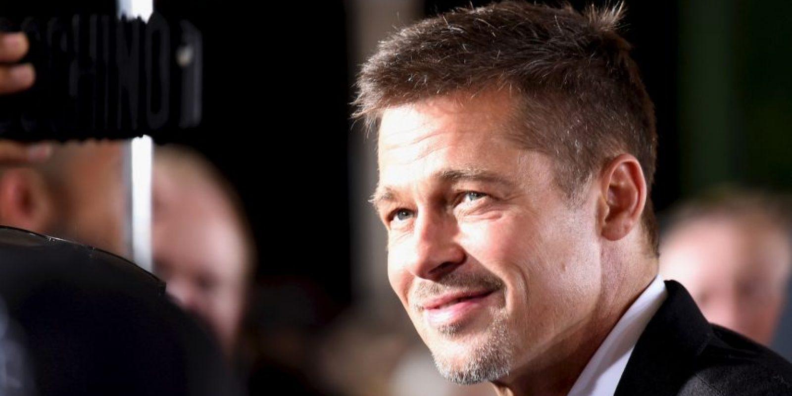 Getty Images Foto:Se le vio feliz