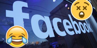 Falla Facebook y