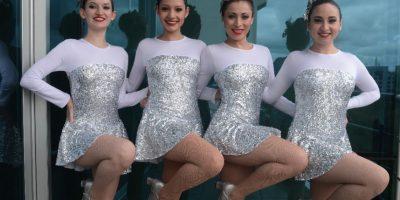"""Vive la experiencia de una """"Navidad Fantástica"""" con un espectacular show completo"""