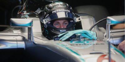 La Fórmula 1 se pondrá al rojo vivo este domingo
